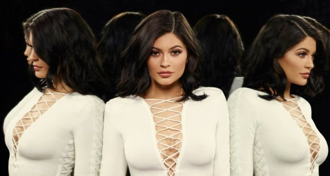 A Look Back at Kylie Jenner in Photos Through the Years