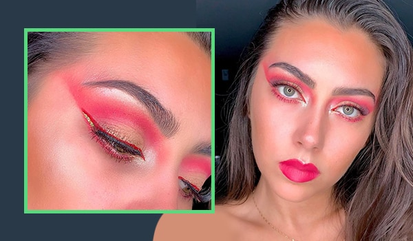 Stunning 3 Bold Eye Makeup Trends to Try – BeBeautiful