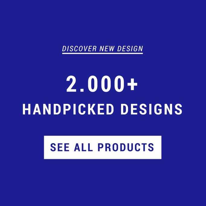 Danish Design webshop