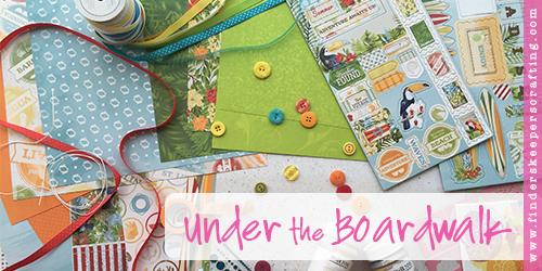 Under The Boardwalk Sneak