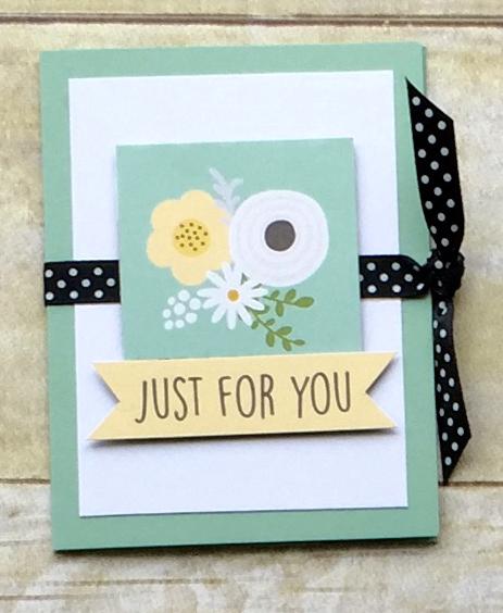 Spring Fling Gift Card #4