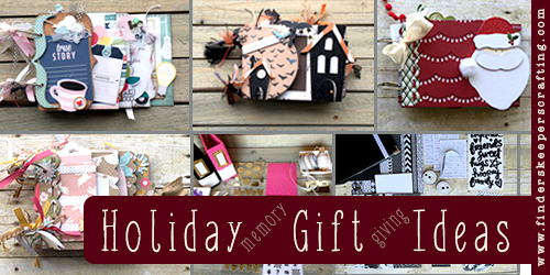 Holiday Gift Giving Featured