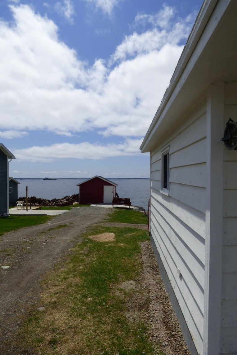 Nan's House, Penney's Vacation Home, Little Seldom, NL