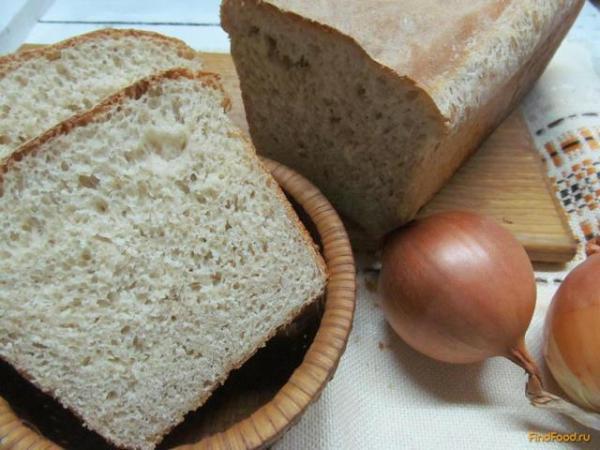 Хлеб из клетчатки рецепт с фото
