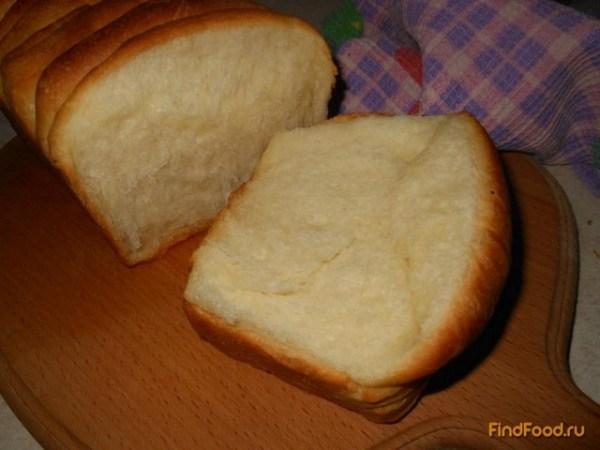 Сливочный хлеб Аккордеон рецепт с фото
