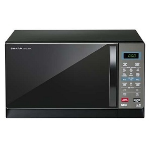 12 best microwave ovens in malaysia