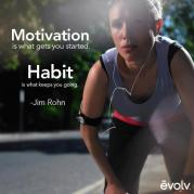 motivation habit