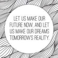 Malala - future now