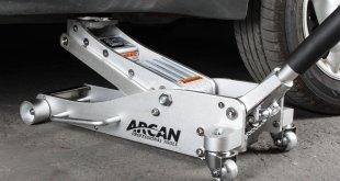 3 Ton Aluminum Floor Jack