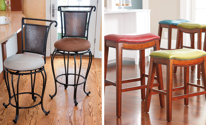 24 inch Bar Stools   Choose the Right Bar Stool Height