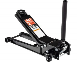 Floor Jack for SUVs, sedans or trucks