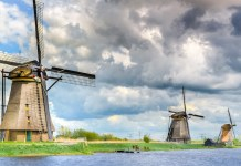 The Dutch Are Debt-Free - Here's Why