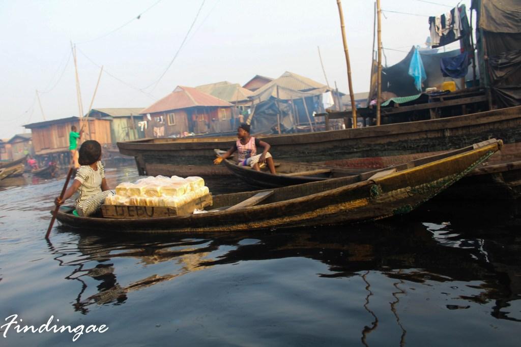 Makoko Community