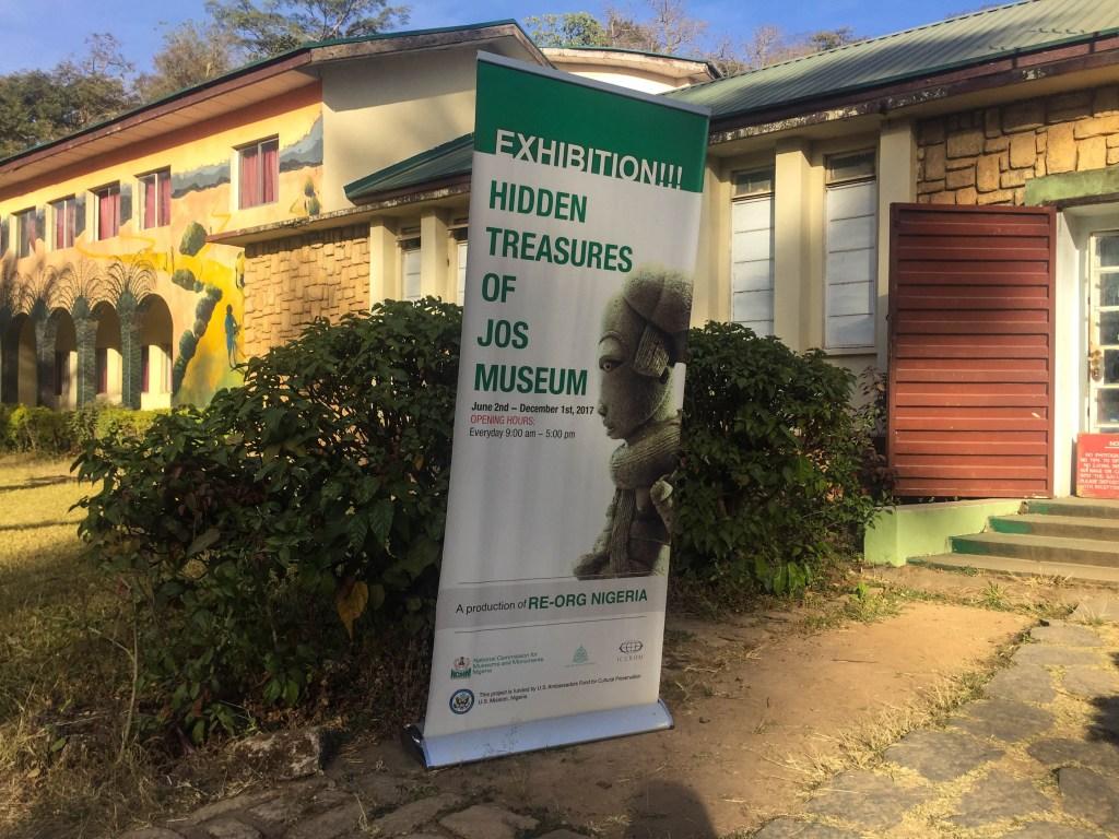 Jos Museum