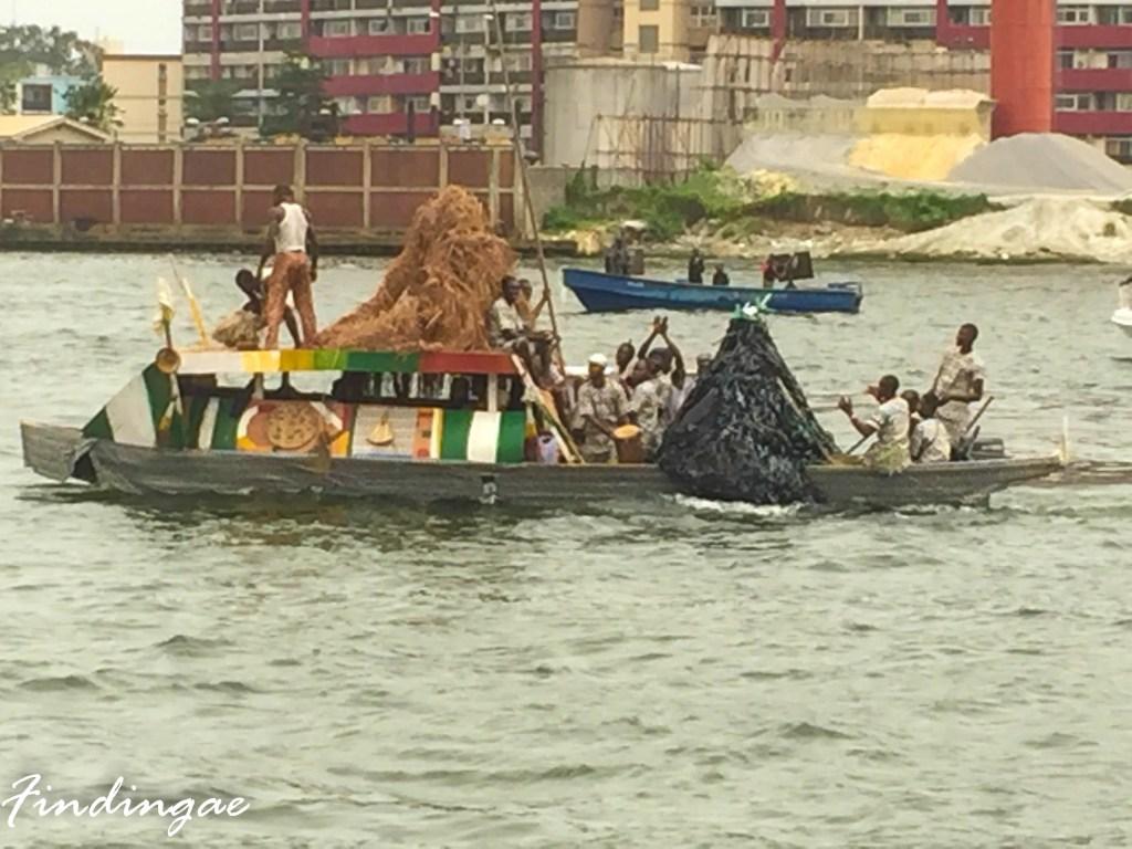 Lagos Boat Regatta