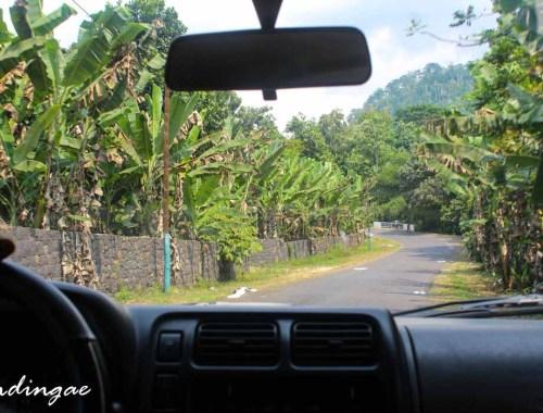 North of Sao Tome