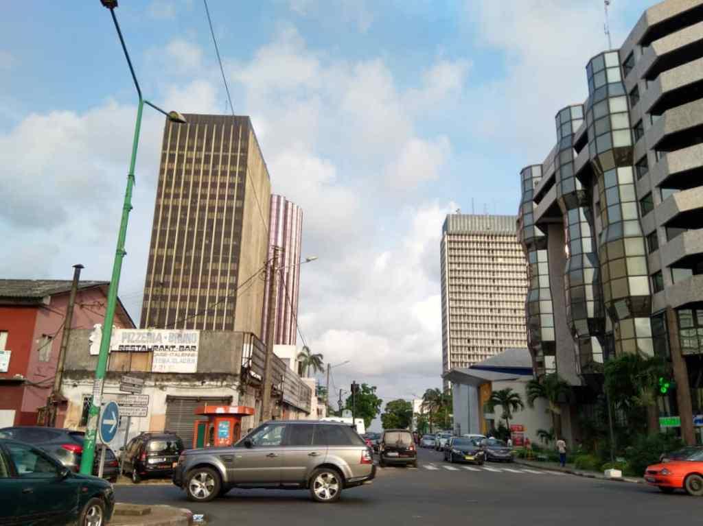 Accra to Abidjan Bus