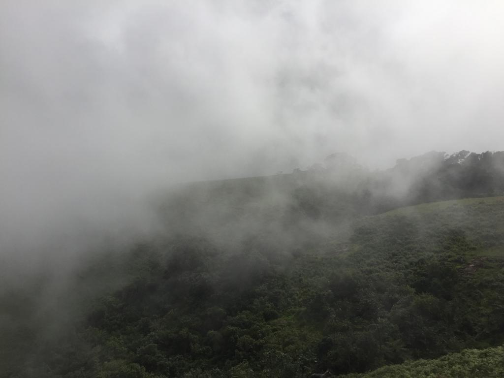 Obudu Cattle Ranch Weather