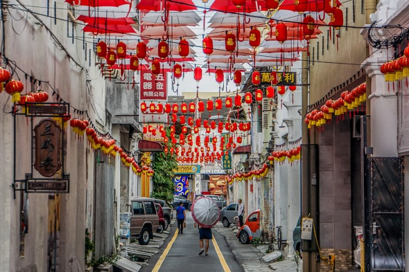 Ipoh - Best Day Trips from Kuala Lumpur - Ummi Goes Where?