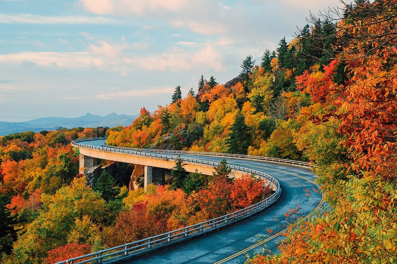 5 Scenic Routes For A Northeastern United States Road Trip