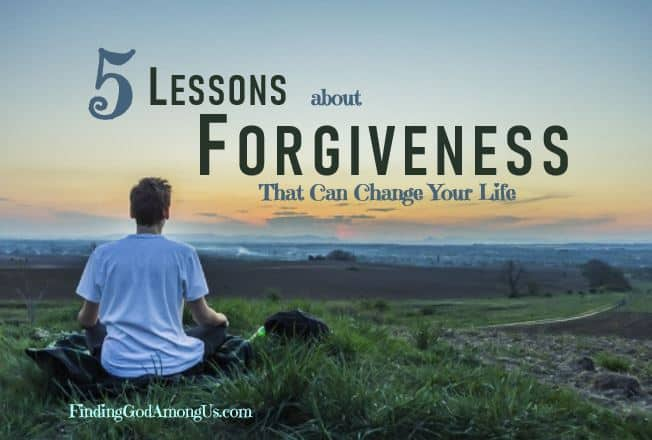 Forgiveness is very difficult. How do you forgive? God gives us lessons from the bible that can unlock the chains that are holding us hostage.