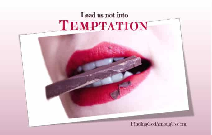 When we cave to temptations, we put barriers between us and God. But what form do temptations take? Is it always the big things? Let's get back to basics by using the Ten Commandments. They provide a key roadmap to God.