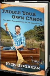 paddleyourown canoe