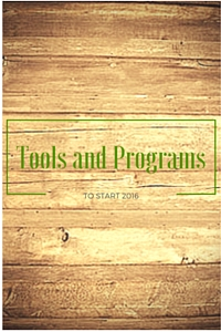 Tools and Programs to Help With Your 2016 Wellness Goals