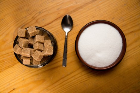 brown-cane-sugar-cubes