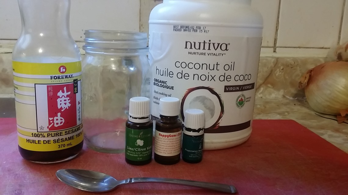 my ayurveda routine - finding health & wellness