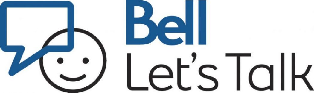 Let's Talk about Bell Let's Talk Day