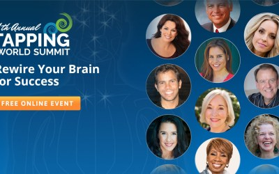 The Tapping World Summit Returns to Help You!