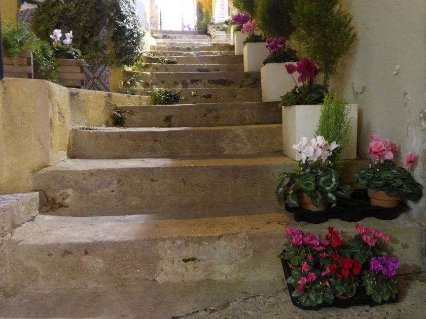Agrigento Sizilien