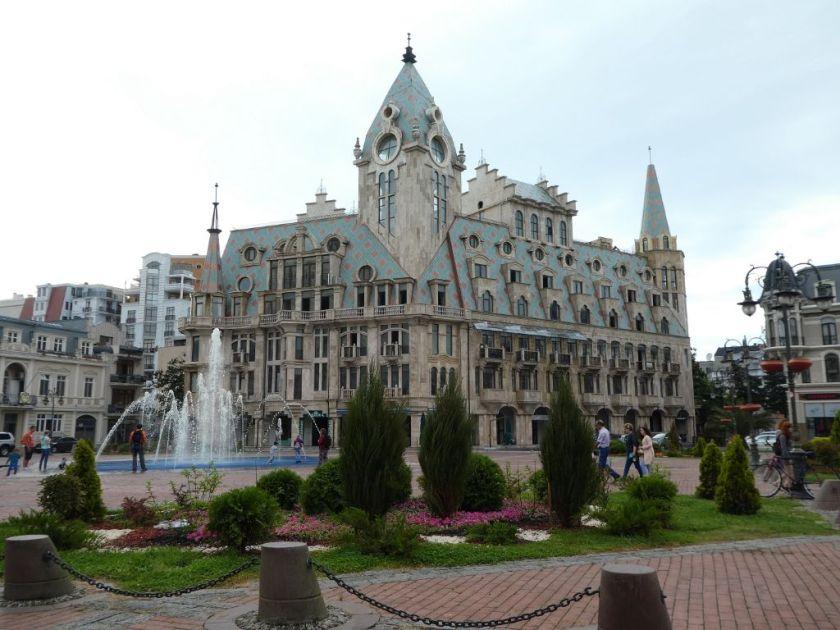 Batumi Altstadt Georgien