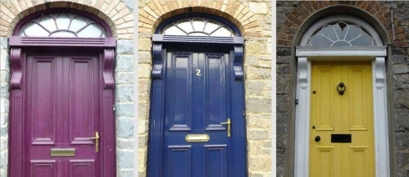 Dublin Doors