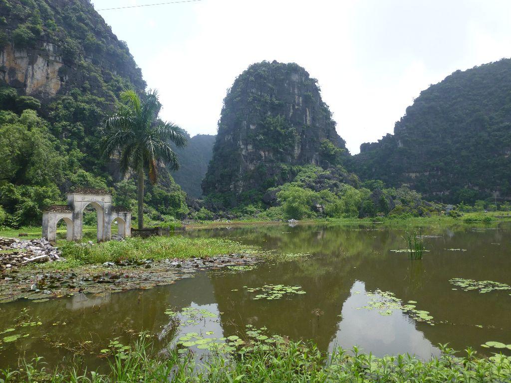 Ninh Binh