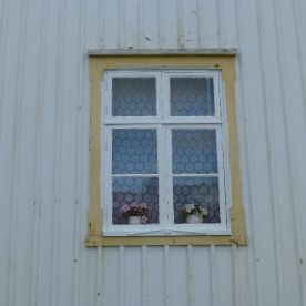 Göteborg Fenster