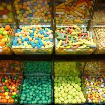 Göteborg Süßigkeiten