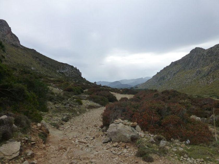 Valle Bóquer