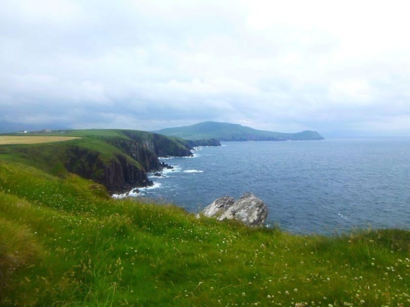Irland Dingle