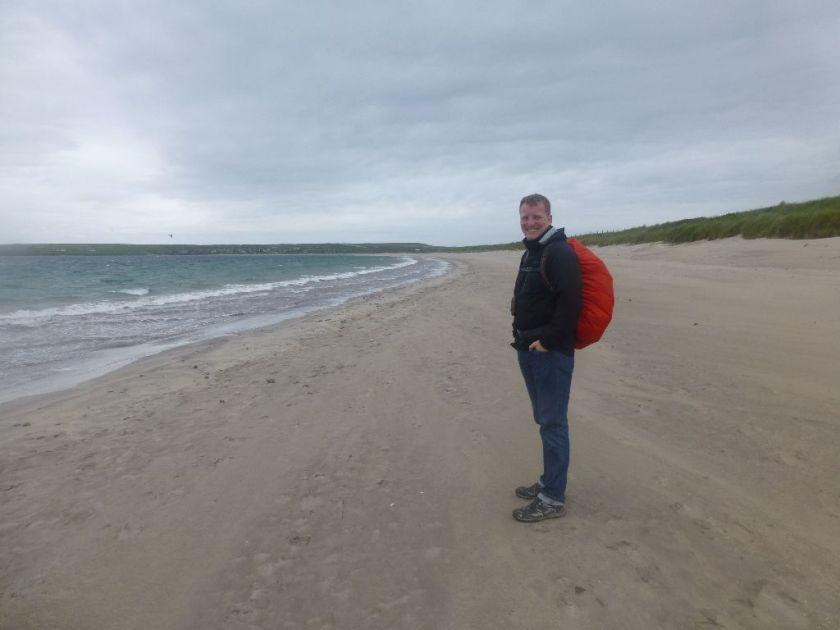 Ventry Strand Irland