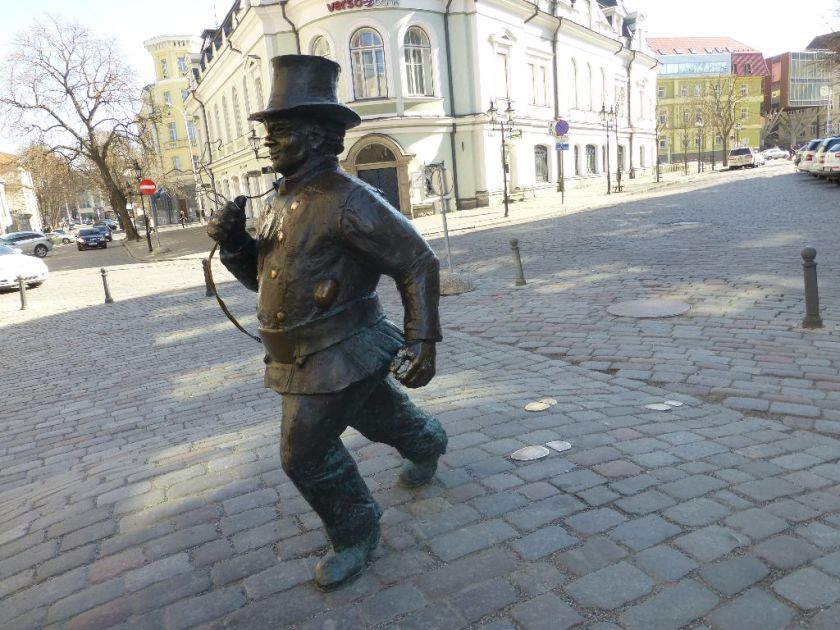 Tallinn Schornsteinfeger