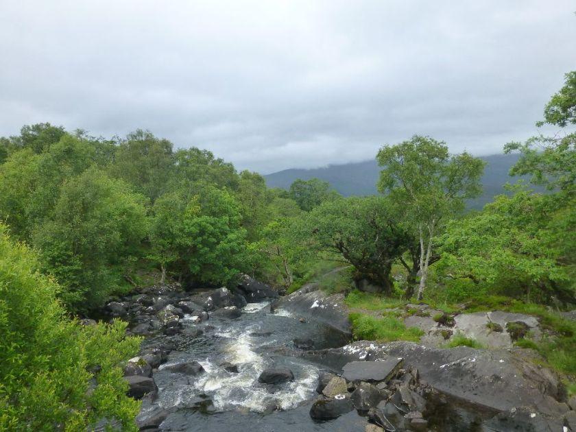 Galway River Killarney