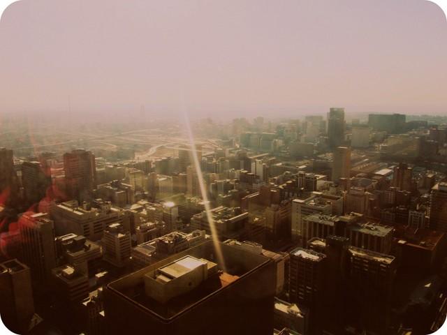 Carlton Centre - Sunlight