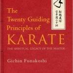 Gichin Funakoshi's Twenty Guiding Principles of Karate – Principles 6 to 10