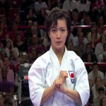 Spotlight: Rika Usami – The Kata Queen