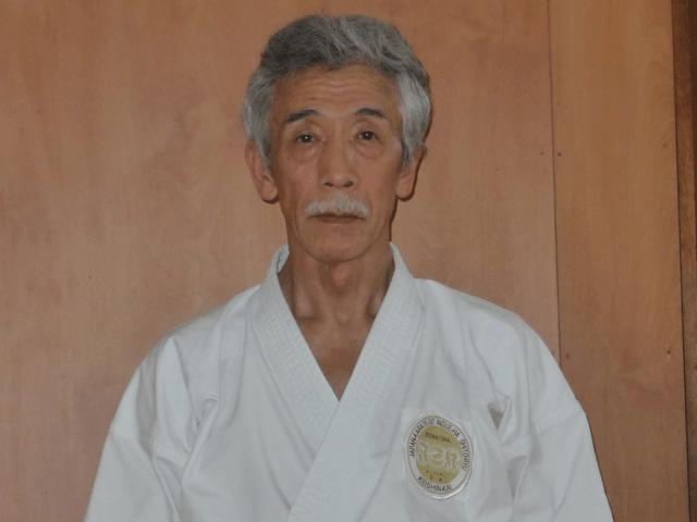 Spotlight: Yoshimi Inoue - Trainer of Champions