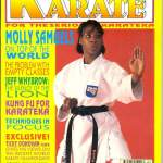 Cover Star: Molly Samuel
