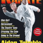 Cover Star: Aidan Trimble