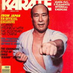 Cover Star: Mas Oyama